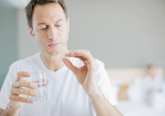 Los Analgésicos y sus Efectos Secundarios