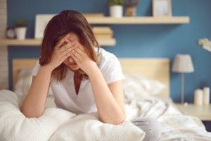 La ansiedad es una respuesta anticipatoria ante una situación no controlada.
