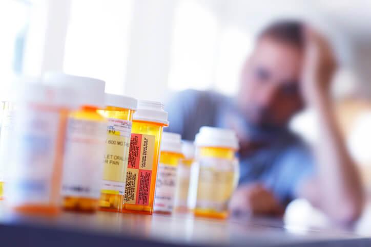 Opioides, Manejo del Dolor