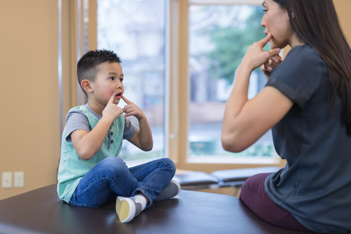 Dislalia en Niños y Cómo se Trata