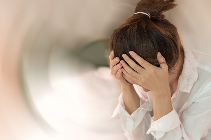 Qué Provoca la Neuritis Vestibular