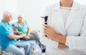 La otoscopia es una examen médico que se realiza de manera común en cualquier consulta médica.