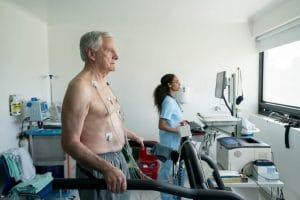 EL Ecocardiograma es una de las técnicas diagnósticas más utilizadas en cardiología porque no conlleva riesgo para el paciente y ofrece gran cantidad de información.