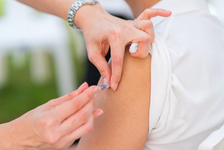 Vacuna Rabia