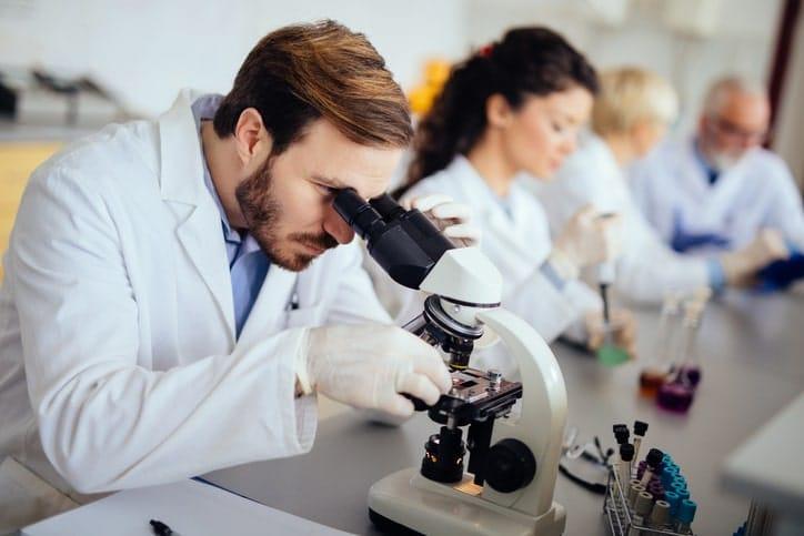 Baciloscopia