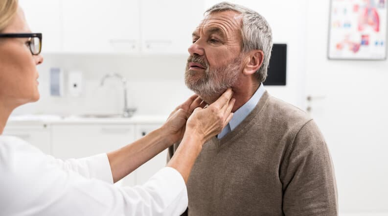 Fibrobroncoscopia