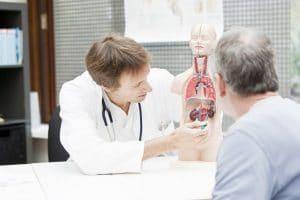 La hemodiálisis es un método de depuración artificial de la sangre,