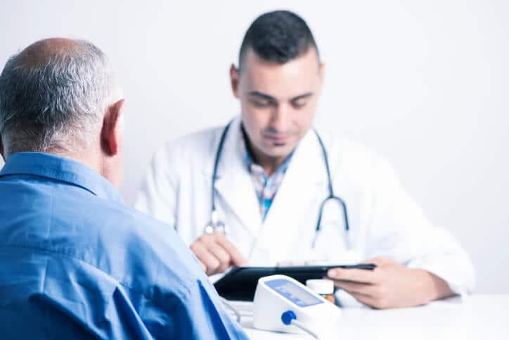 Ureterorrenoscopia