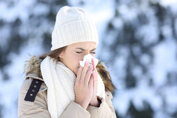 10 Leyendas sobre la Gripe