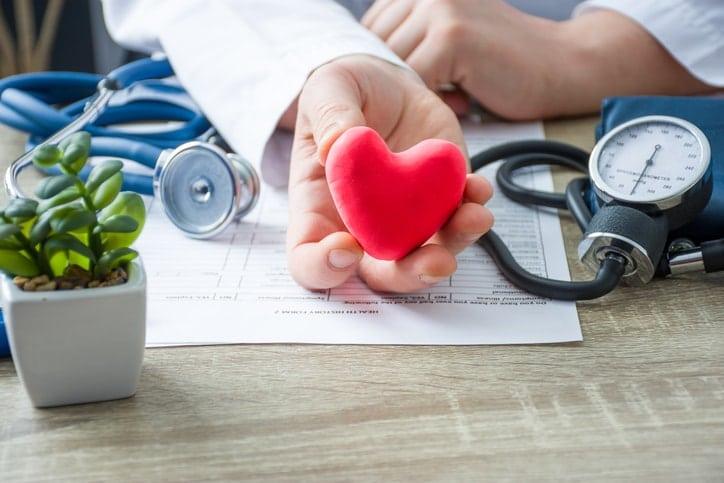 Causas y efectos de la hipertensión arterial
