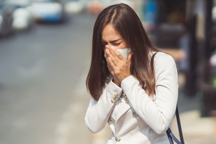 ¿Cómo debes protegerte de la gripe?