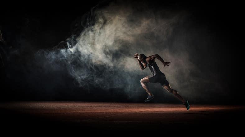 Recomendaciones dietéticas para deportistas