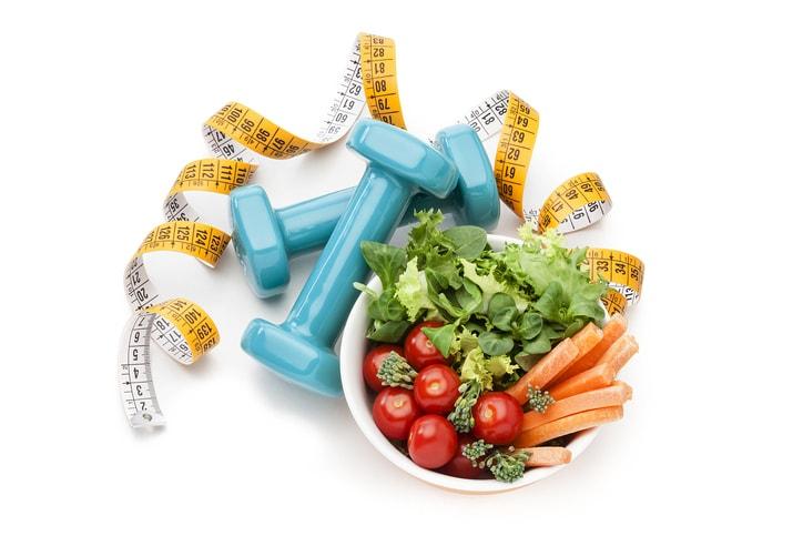 Recomendaciones para perder peso tras el verano