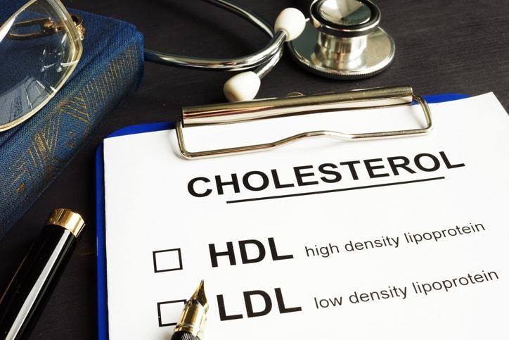 Colesterol bueno (HDL)