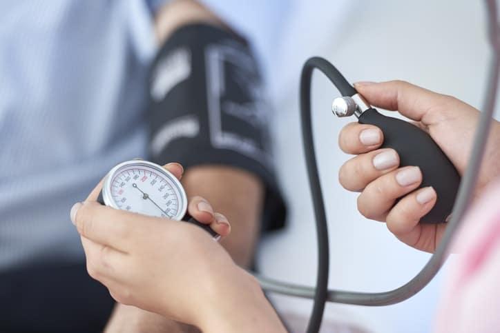 Hipertensión - Presión arterial alta