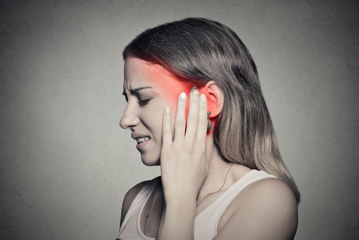 Qué hacer si te duele el oído