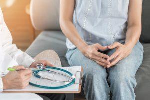 Esta patología se produce en mujeres que tienen una situación psicológica de gran estrés en relación con el embarazo.