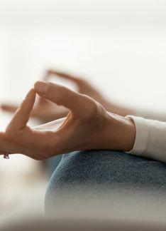 Mindfulness para cultivar la serenidad