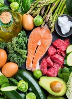 Nuevo programa Nutricional en Savia: lo necesario para una buena alimentación