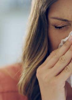 Diferencias entre el coronavirus, la gripe y el resfriado común: ¿qué síntomas tiene cada uno?