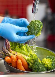 La importancia de la dieta y el coronavirus (vitaminas C y D, dieta hiperproteica, pH alcalino, etc.)