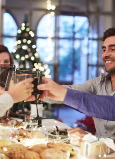 Viajar seguro en Navidad es posible: hazte una prueba para la COVID-19