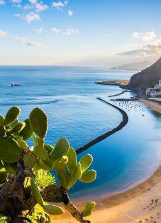 Viajar a Canarias con seguridad en Navidad