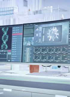 Test COVID-19 con genotipado del virus incluido