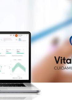 Rehub y Vital&Clinic: La plataforma online de readaptación física