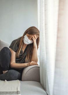 Secuelas psicológicas por la pandemia de la COVID-19