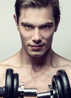 Tratamientos de rejuvenecimiento facial para hombres