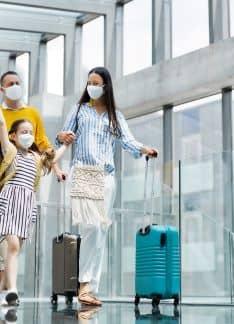 Las enfermedades más comunes en vacaciones. Cómo Savia te puede ayudar.