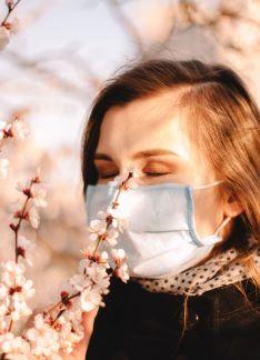 COVID-19: Rehabilitación de olfato y gusto