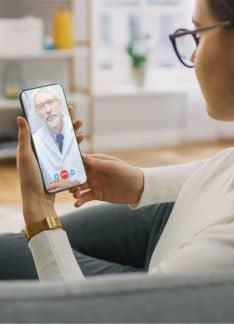 Psicología online: beneficios de la terapia a distancia